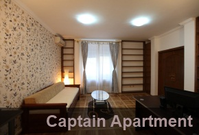 Captain Apartment