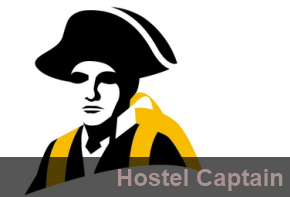 Hostel Captain Belgrade