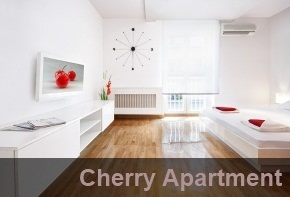 Cherry Apartment